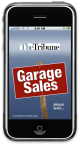 Garage Sale App Cover