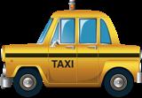 WCAA Cab