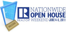 National Open House Weekend